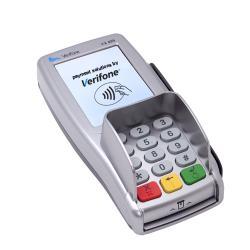 Verifone Vx820 bankterminal for integrasjon med kasse