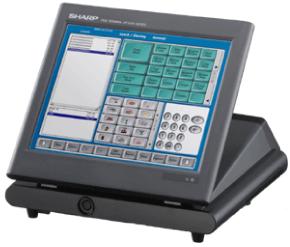 Sharp UPX300